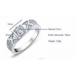 medidas anillo de boda