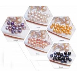 diferentes tipos de perlas