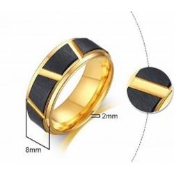 anillo de carburo de tungsteno