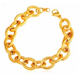 JOyeria pulseras de oro