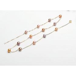 collares de perlas economicos