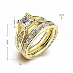 Anillos diamantes outlet