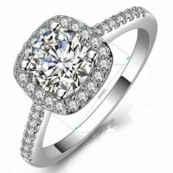 anillos con circonias grandes