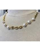 Cuanto cuesta un collar de perlas
